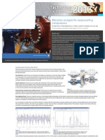 Vibration Analysis Recip Compressors