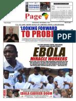 Wednesday, September 03, 2014 Edition