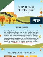 Desarrollo Profesional