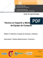 Guia de Aprendizaje Realiza Mantenimiento Preventivo Manuel Martinez Rivera