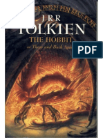 Hobbit, The - J. R. R. Tolkien