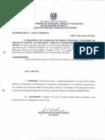 Preparador de Embutidos Defumados - PRONATEC 2012