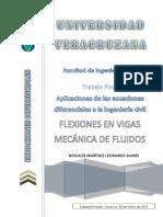 NogalesMartínezLeonardoDaniel-Aplicaciones-Flexión en Vigas y Mecánica de Fluidos