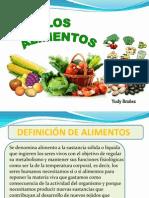 clasificacion de los alimentos.ppt
