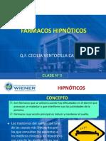Clase 05 Farmacos Hipnoticos 2014-1 UPNW