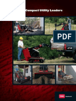 Dingo Brochure 490-7556