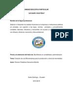 Proyecto Morelia
