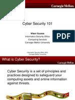 Hr Security101