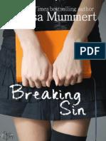Breaking Sin TM