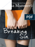Breaking Sin TM