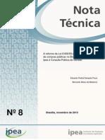 131101_NotaTecnica- Fiuza e Medeiros Diest08