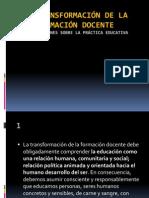 La Transform a Cindel a for Mac in Docent e