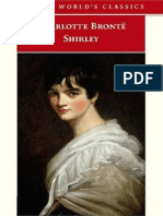 Oxford World's Classics - Charlotte Bronte - Shirley