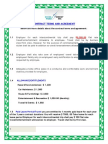 Hmip Contract Terms and Agreement Snei