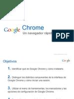 22. Google Chrome - Presentación