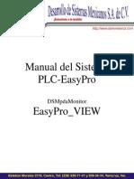 Articulo 15 Manual EasyProVIEW