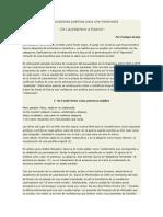 Enrique Acuña - Configuraciones Poéticas Para Una Melancolía -De Lautréamont a Pizarnik