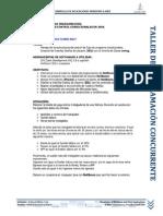 Controles de Opción - JRadioButton - JCheckBox