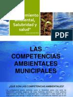 Saneamiento Municipal