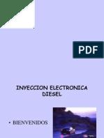 Curso Diesel Inyeccìon Electrònica