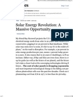 solar energy revolution  a massive opportunity - forbes
