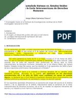 El Caso Jorge Castañeda Gutman