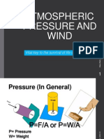 air pressure and wind system new