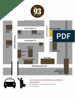 Hotel 93 Map