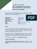 Manual -Bases- Convocatoria Apertura Teatro (2)2014
