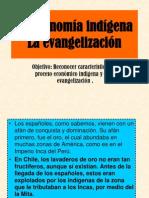 Caracterizticas Indigenas y Evangelización.ppt