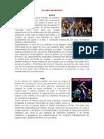 Clases de Musica, Autores y Compositores Guatemaltecos