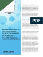 Declaración de Medellín