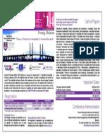 2nd IHTC 2014 Brochure IV (1)