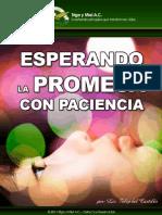 93-08-0069 Esperando La Promesa Con Paciencia
