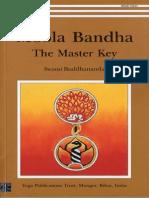 Moola Bandha - The Master Key
