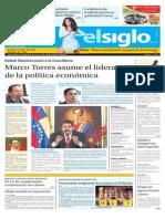 Edicion Miercoles 04-09-2014