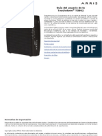 TG862AS User Guide Standard1-4 ESLA