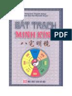 Bát Trạch Minh Kính