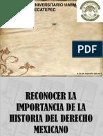 historiadelderechomexicano-121111115431-phpapp02