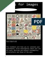artwords for images2014