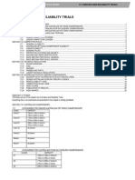 17 Enduro and Reliability Trials