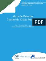 Futurista - Guía Académica