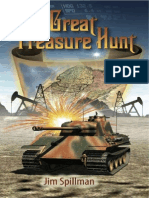 08 the Great Treasure Hunt by Jim Spillman