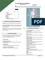 AnatomyLecture1.0AnatomicalStructureDr.Lasam
