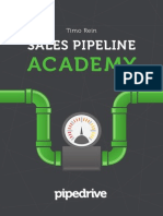 Sales Pipeline Academy