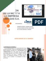 Ppts Informacion Financiera II