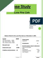 Lone Pine Case