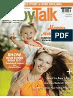 BabyTalk May2014