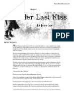 Her Last Kiss