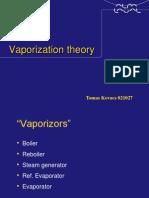 Vap Theory